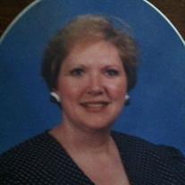 Patricia Diane Doty
