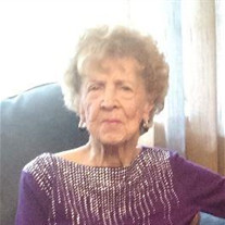 Shirley Nicosia Berthelot