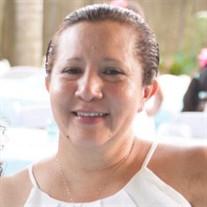 Lizett Bustamante