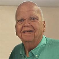 Claude A. Morvant, Jr.