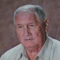Donald Ray Hasty