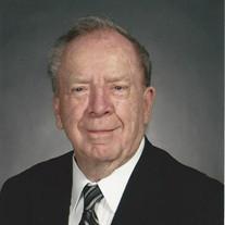 Arthur D. Kerr