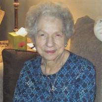 Mabel L. Grube