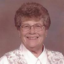 Arlene Janice King