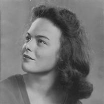 Rose M. Walker