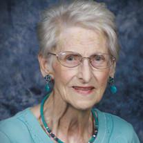 Mary Jean Cox