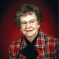 E. Jean Henke