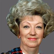 Mrs. Dorothy Ingle Fuqua
