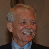 Charles Edward Evans