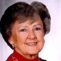 Peggy Marie Farris