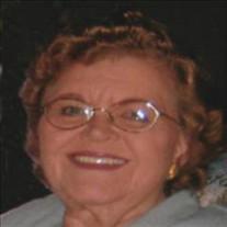 Ernestine F. Bowers