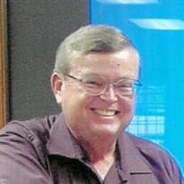 Gerald  Wayne  Bell