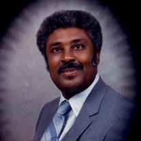 Mr.  Henry Douglas Gill