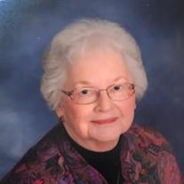 Clareen Lucille Johnston