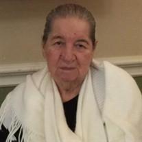 Maria Lydia C. Madrigal