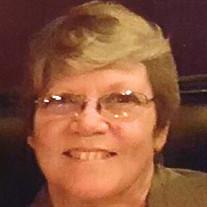 Kimberlea J McKey