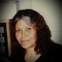 Gloria Rosas