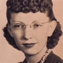 Pauline Margaret (Grubb) Johnson