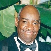 Lionel  Williams