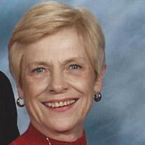 Barbara L Conway