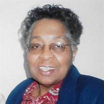 Mary L. Dews