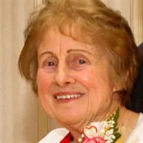 Jane Reese Besendorfer