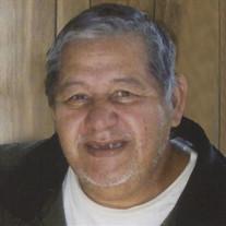 Louie Serna