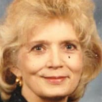 Louise F. Cross