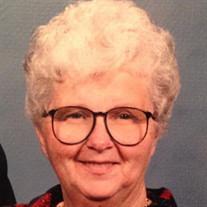 Florence Elzada  Lampson