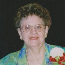 Elaine V. Dentlinger