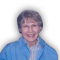 Lorraine Jean Kafer