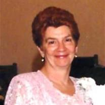 Eleanor Sue Dingus Roberts
