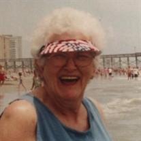 Roberta Marie Harris