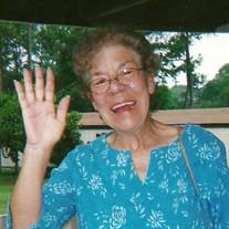 Loretta Eileen Fillow