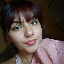 Shania Jordan
