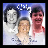 Shirley A. Reese
