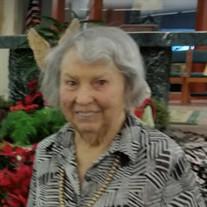 Marjorie E. Kane