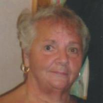 Claire R. Jourdain