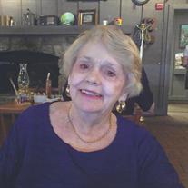 Betty  Elizabeth Barr