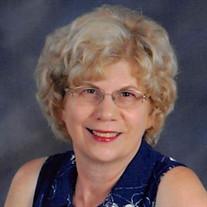Lucille M. Brubaker
