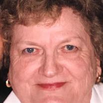 Marian Halford Barksdale
