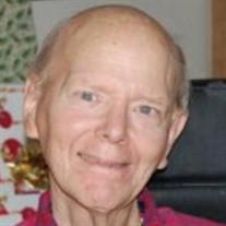 Bill  Edward Hennigan