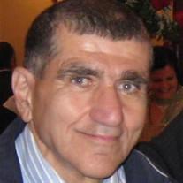 Mr. Hilal Sarsam