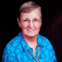 Mrs. Elaine June Eastman Crapo