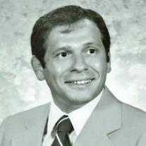 Paul M. Arena