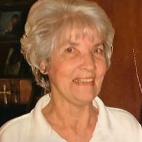 Lena Mae Hagan
