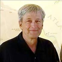 Robert Dale Bruce