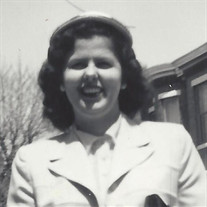 Gladys Mildred Young