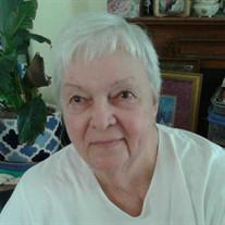 Ms. Voncille Robbins Chancey