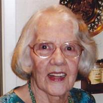 Elaine Zediker Patterson  Berry